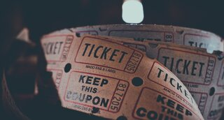 tickets | © pixabay
